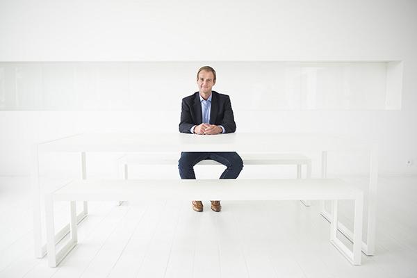Philippe de Moerloose interviewé sur le blog Success Stories