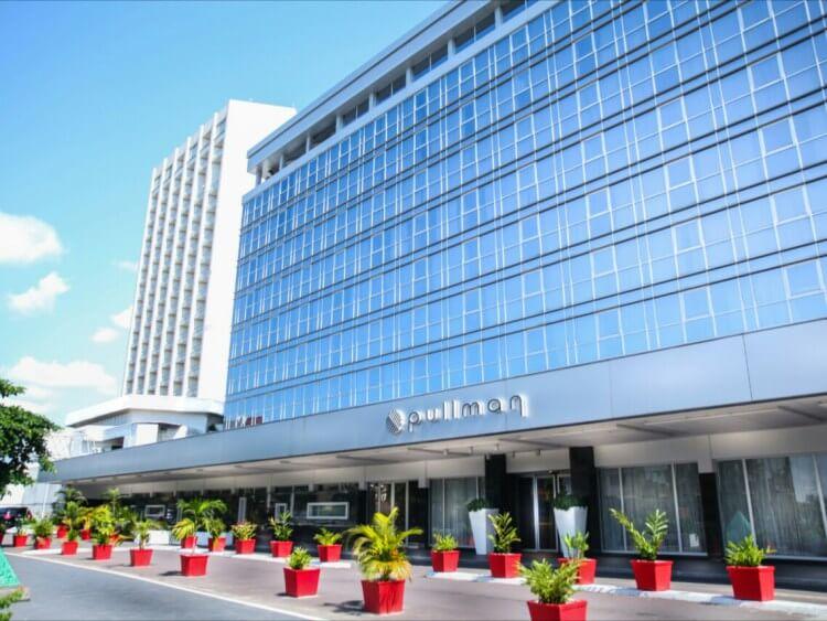 Philipe de Moerloose : « C'est une très grand fierté de voir le Pullman Kinshasa Grand Hôtel reconnu comme le meilleur hôtel de luxe de RD Congo »