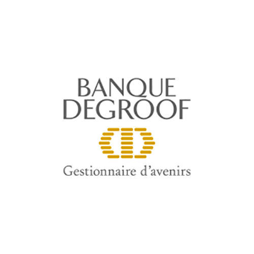 La banque Degroof