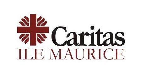 Don du groupt SMT à Caritas Ile Maurice