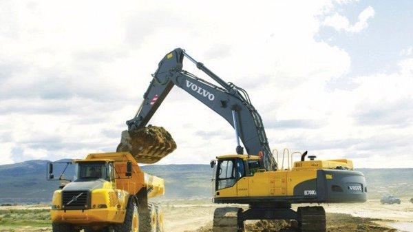 Au Maroc, Volvo Construction Equipment confie les clefs de sa distribution au groupe SMT