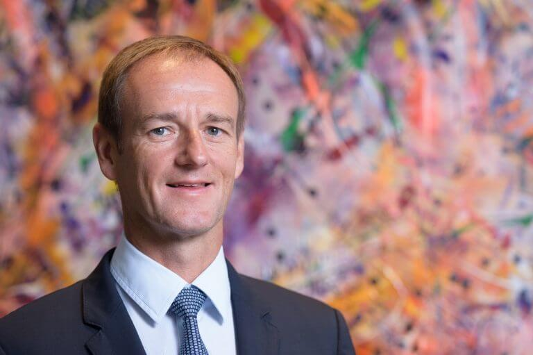 Philippe de Moerloose, chef d'entreprise engagé pour mieux faire connaître le patrimoine et la culture de l'Afrique Centrale